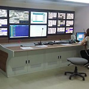 Система обеспечения безопасности города (СОБГ)